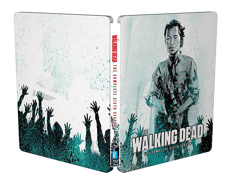 the-walking-dead-season 6 steelbook 1