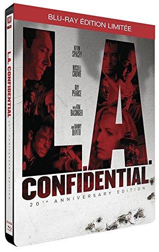 LA Confidential steelbook FR