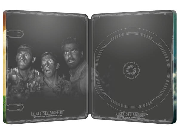 O Brother steelbook zavvi 3