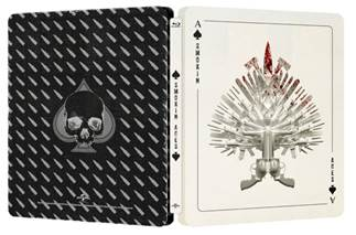 Smokin Aces steelbook