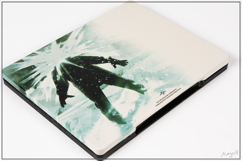 The Thing steelbook UK2
