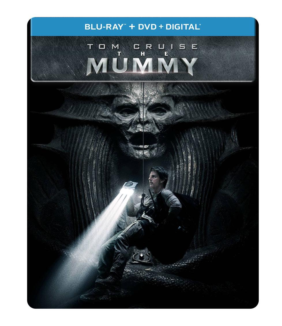 mummy-front-steelbook-target 1