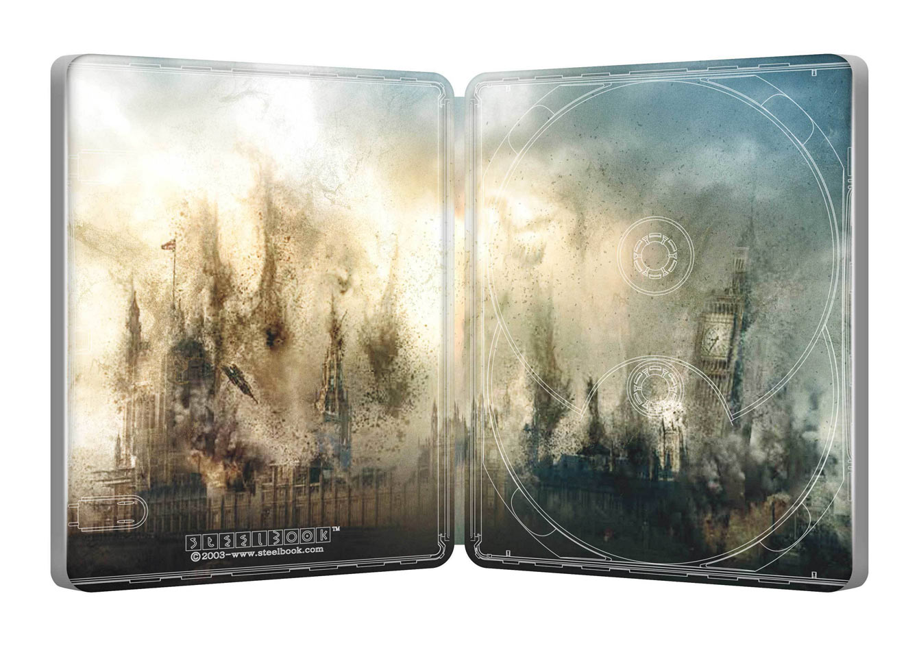 mummy-inside-steelbook-target 3