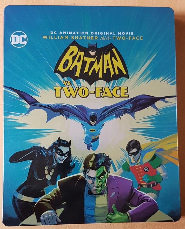 Batman-vs-Two-Face-steelbook 1