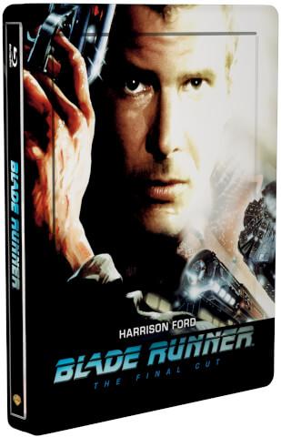 Blade Runner steelbook zavvi