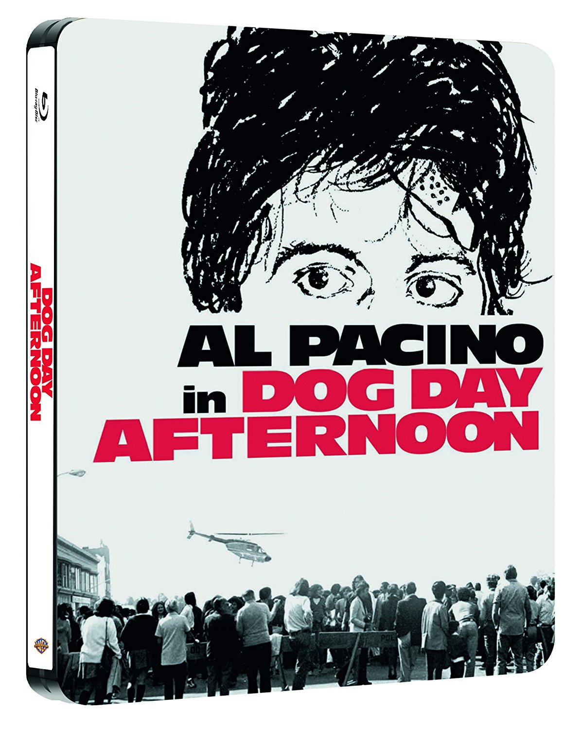 Dog Day Afternoon steelbook 1