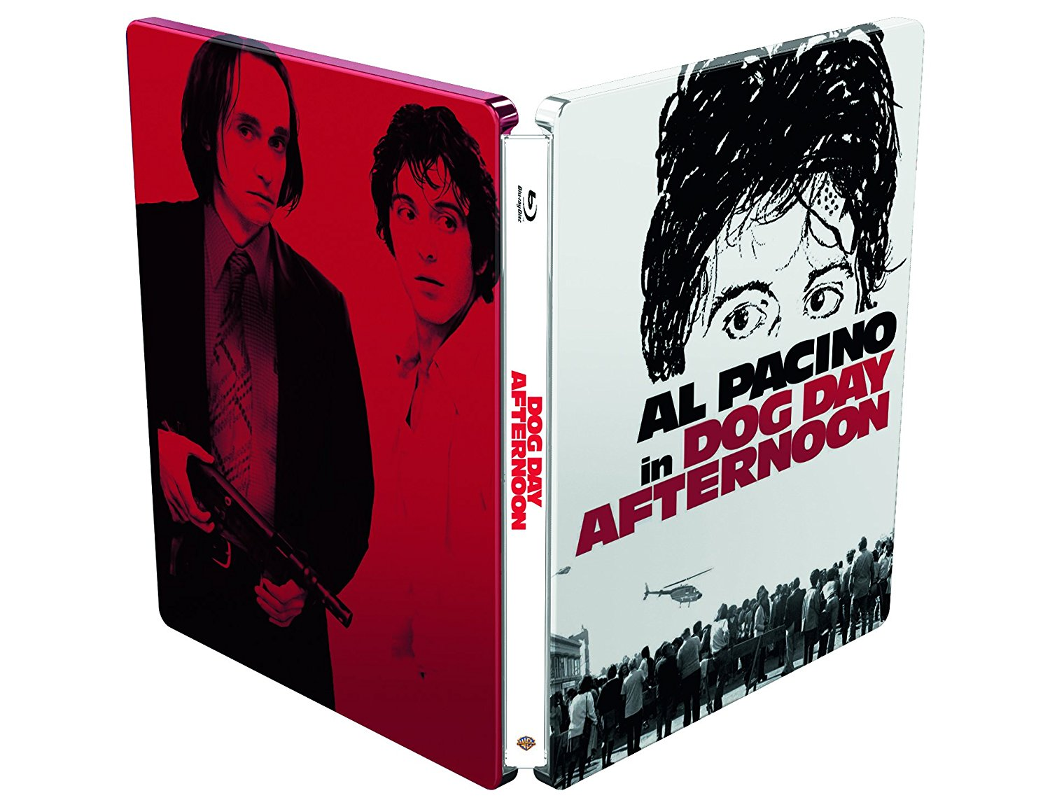 Dog Day Afternoon steelbook 2