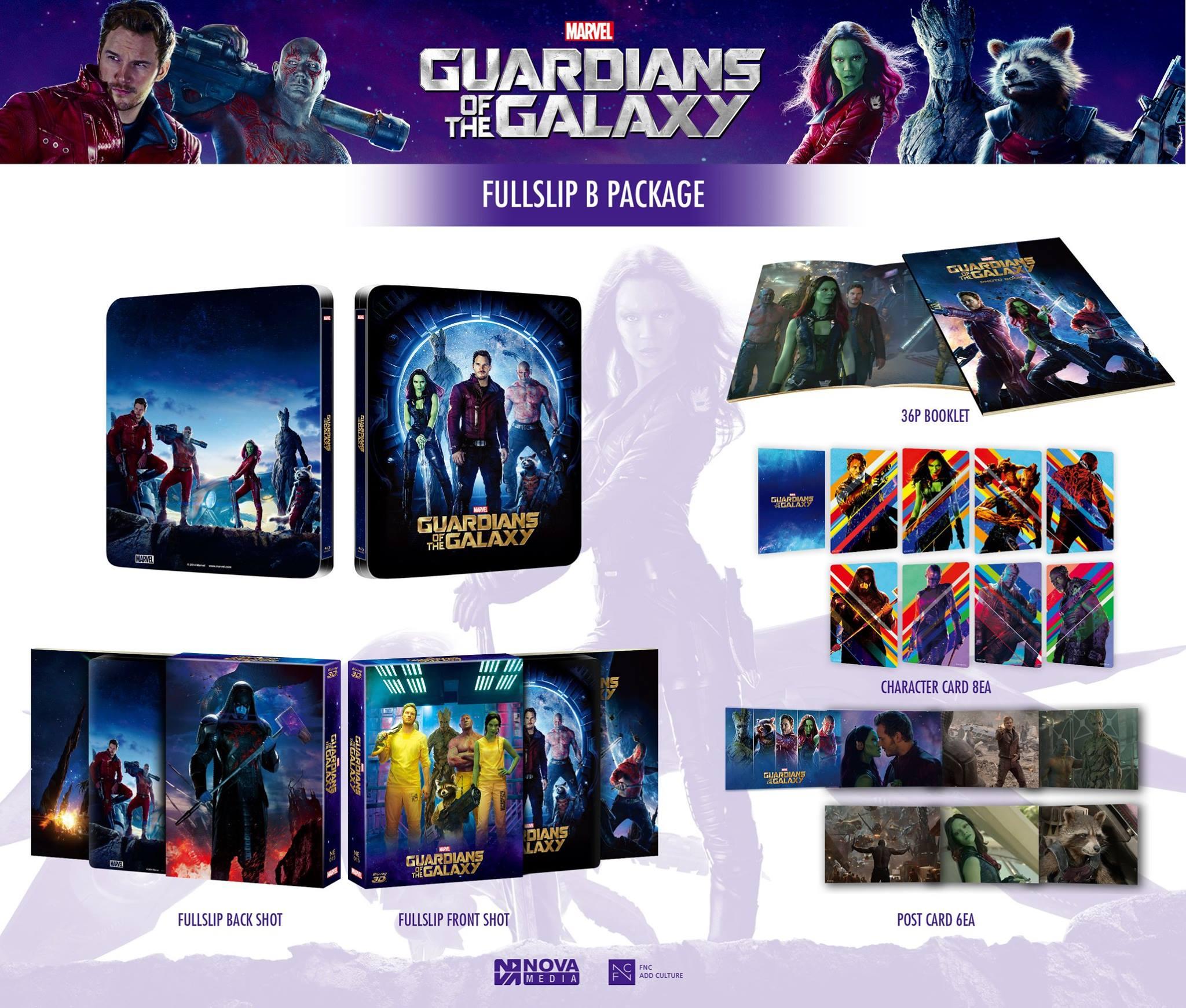 Guardians-of-the-Galaxy-novamedia steelbook 2