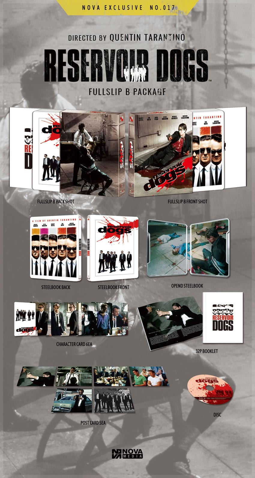 Reservoir-Dogs-steelbook-novamedia 2