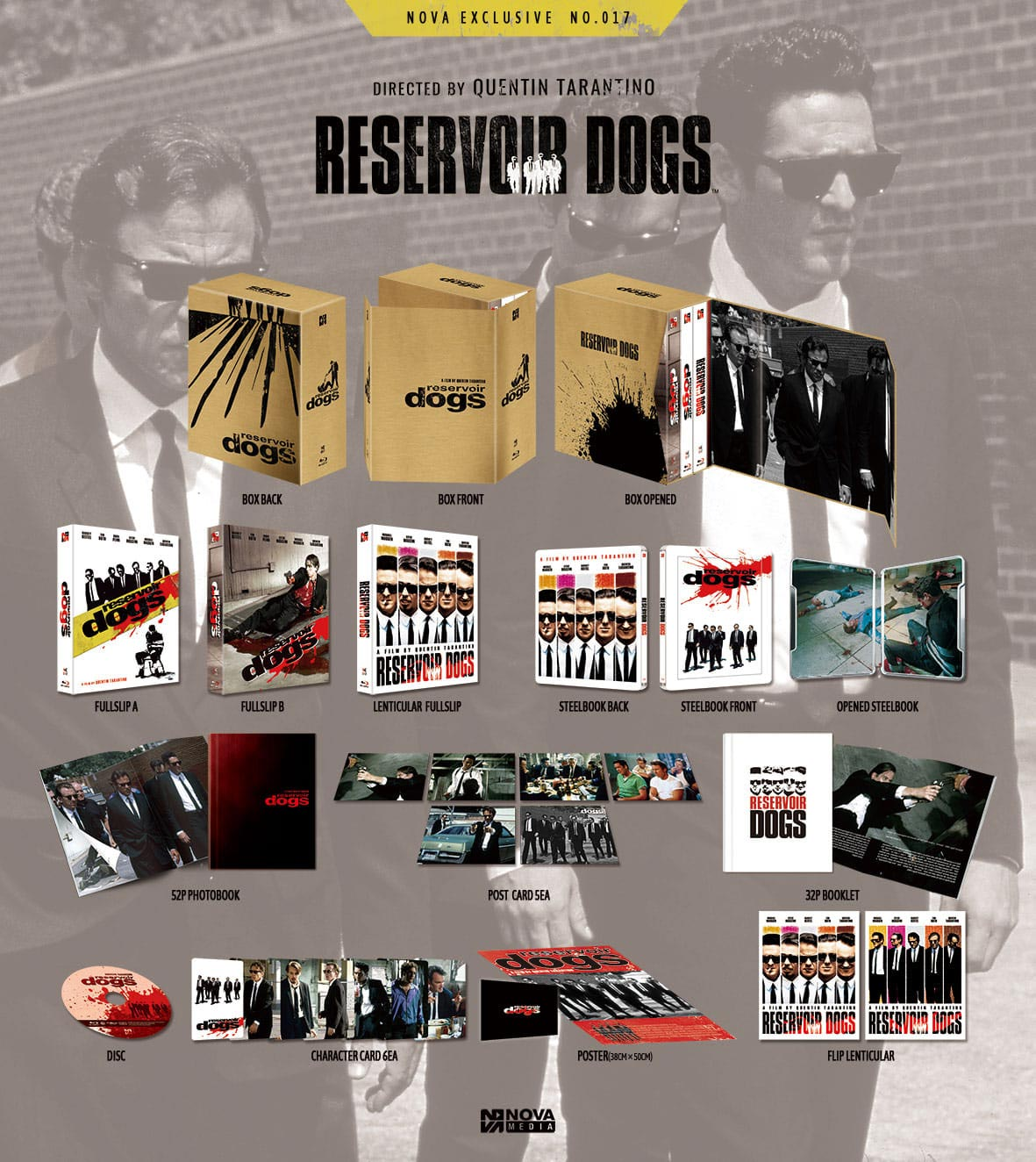 Reservoir-Dogs-steelbook-novamedia 5