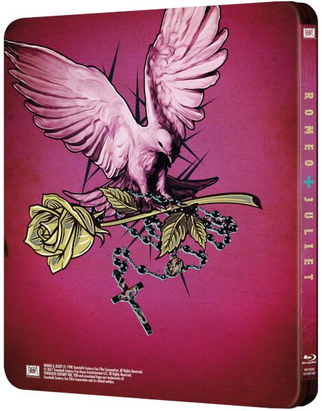 Romeo + Juliet steelbook 2