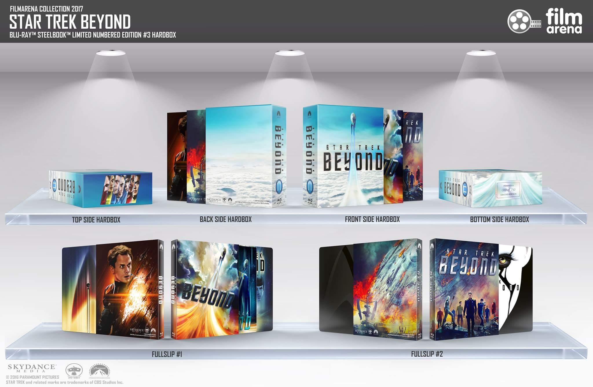 Star Trek Beyond steelbook filmarena 3