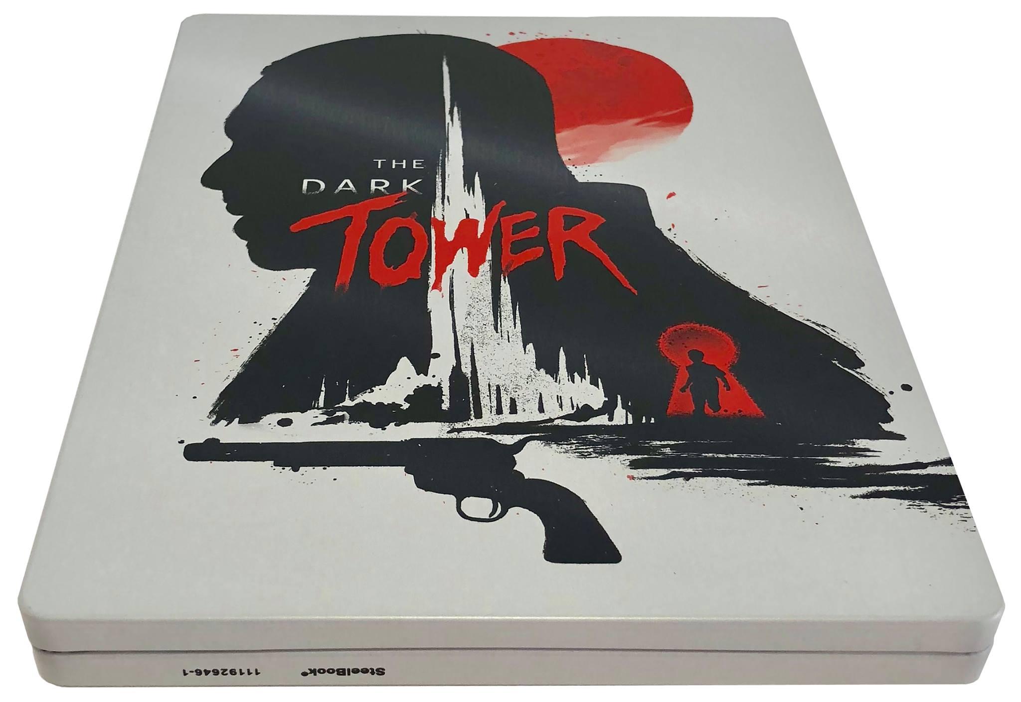 The Dark Tower steelbook 2