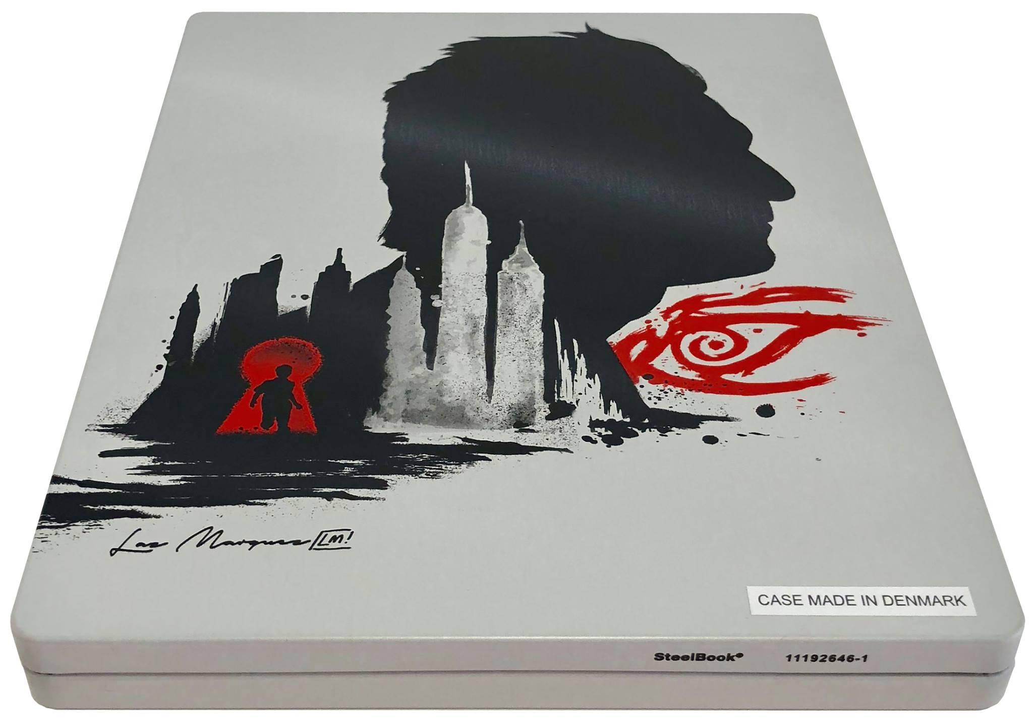 The Dark Tower steelbook 3