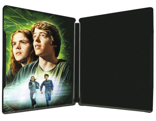 War Games steelbook zavvi 3