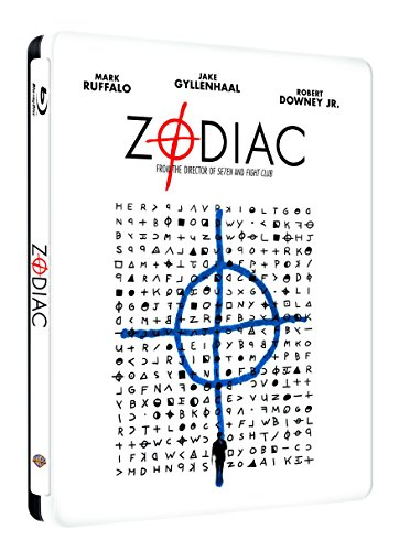 Zodiac steelbook