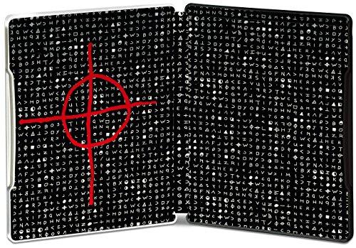 Zodiac steelbook2