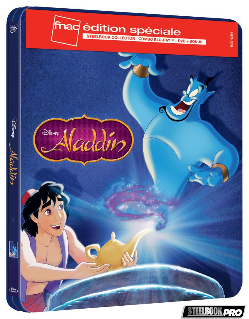 Aladdin-steelbook-fnac