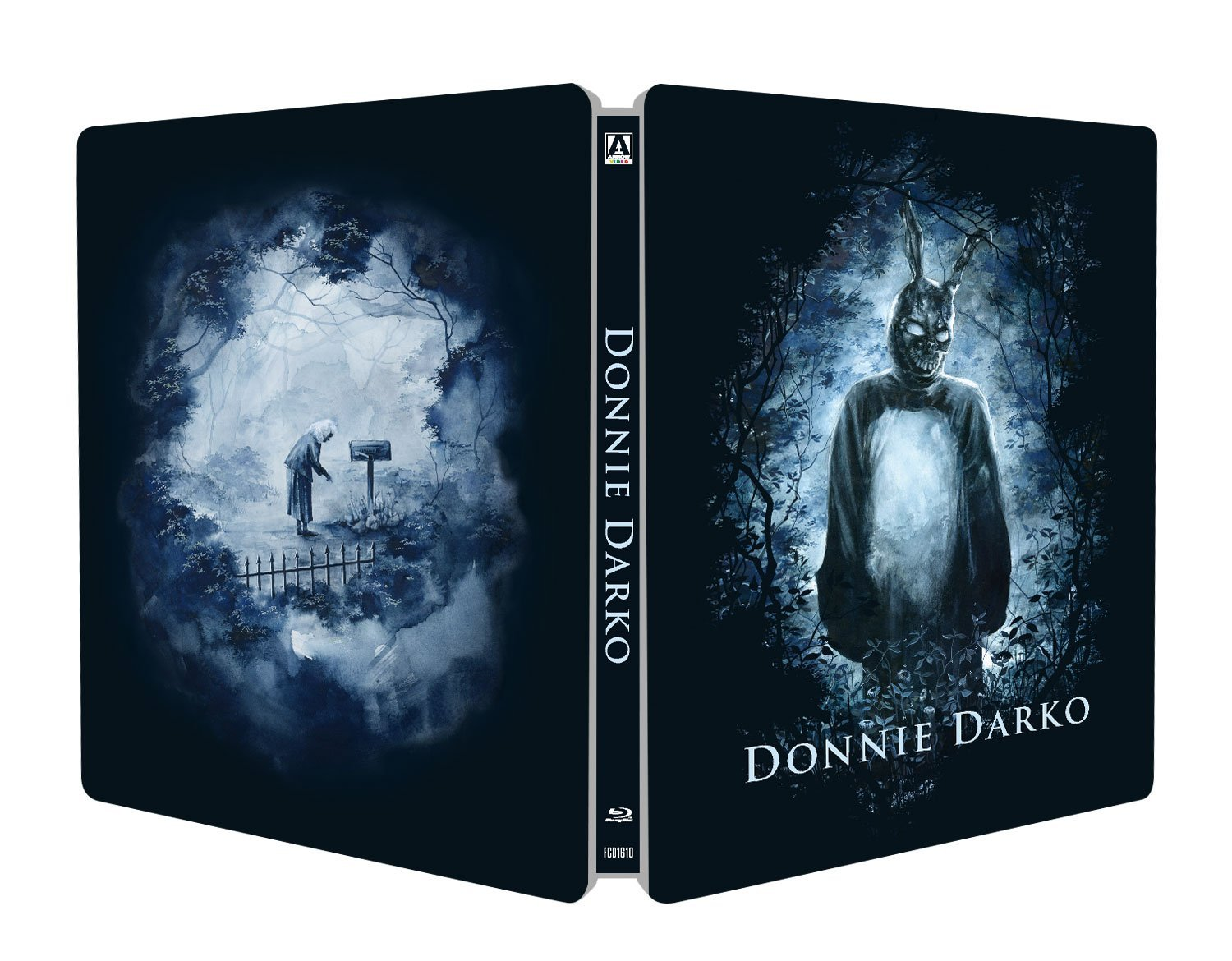 Donnie Darko steelbook 2