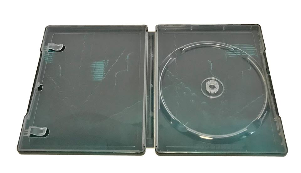 Hellraiser steelbook 4