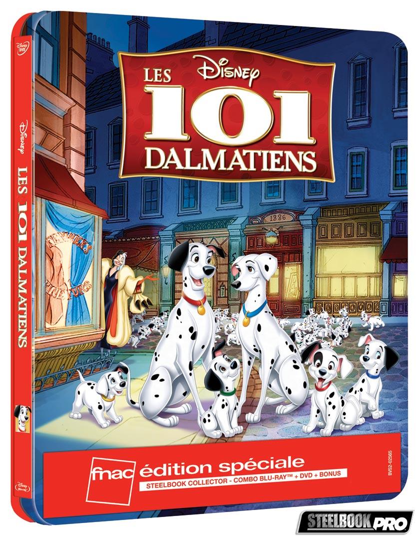 Les-101-Dalmatiens-steelbook-fnac