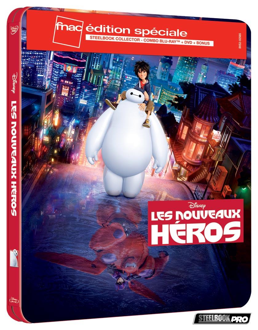 Nouveaux-Héros-steelbook-fnac