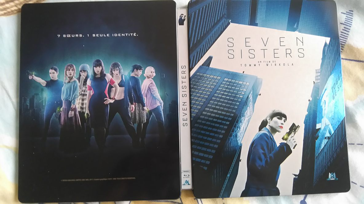 Seven-Sisters-Edition-speciale-Fnac-Steelbook-Blu-ray-Blu-ray-4K