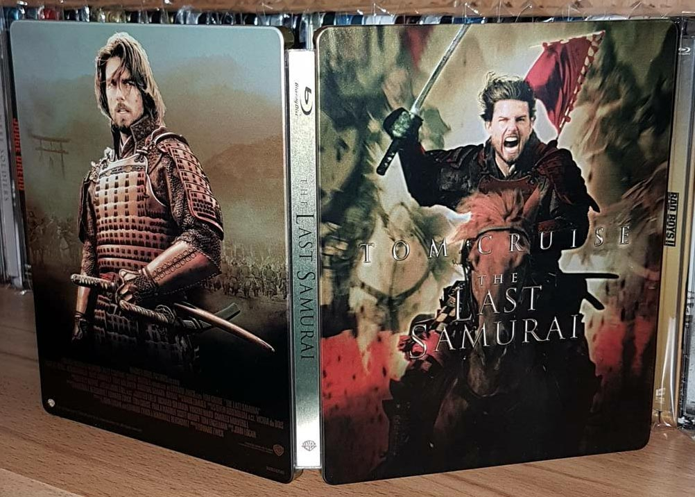 The-Last-Samurai-steelbook 1