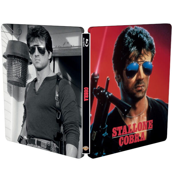 Cobra steelbook 1