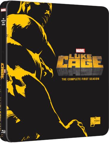 Luke Cage steelbook 1