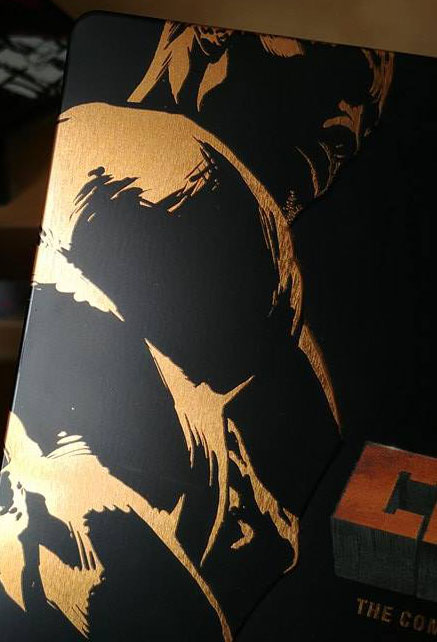 Luke Cage steelbook 2