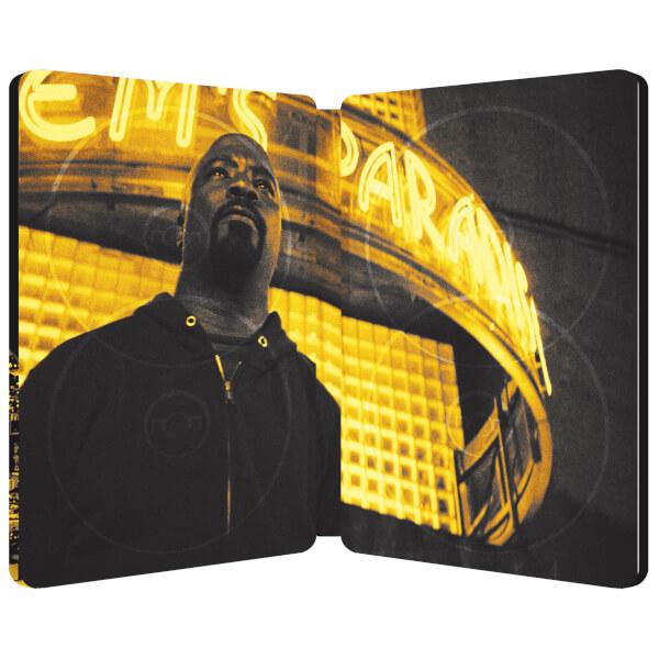 Luke Cage steelbook 3