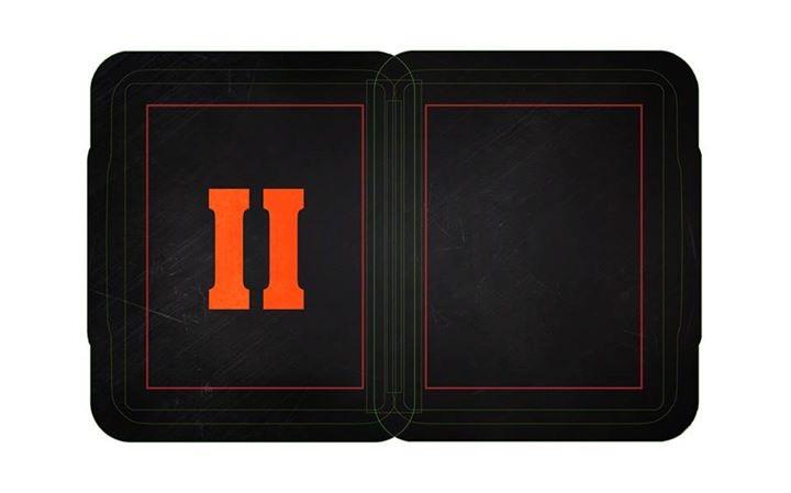 Rambo II steelbook 2