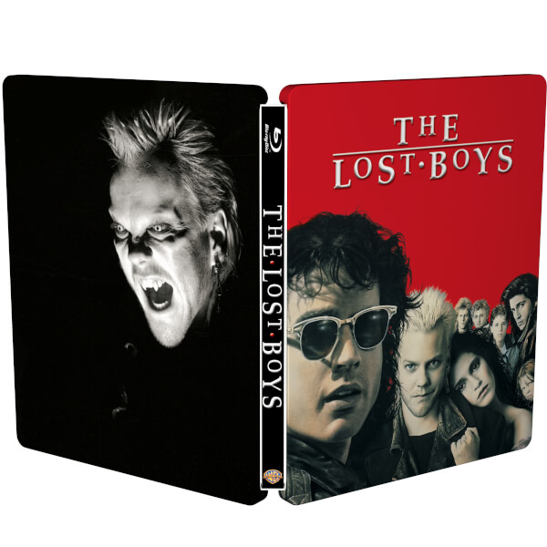 The Lost Boys steelbook 1