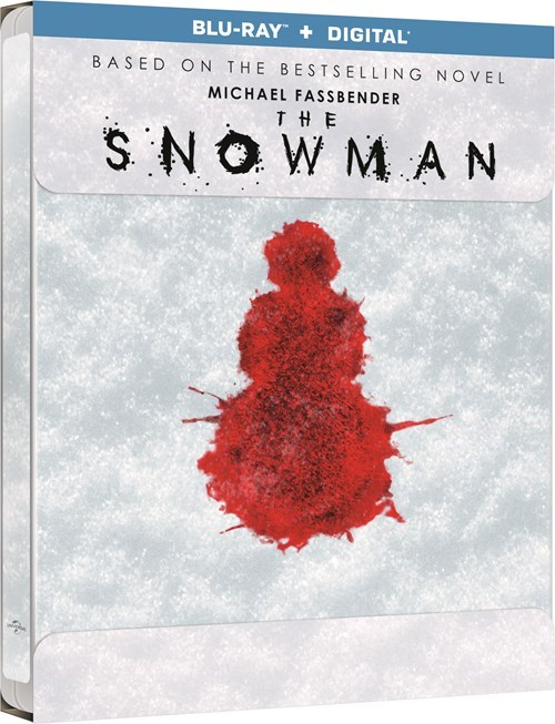 snowman steelbook 1