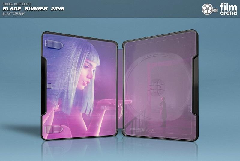Blade Runner 2049 steelbook filmarena 2
