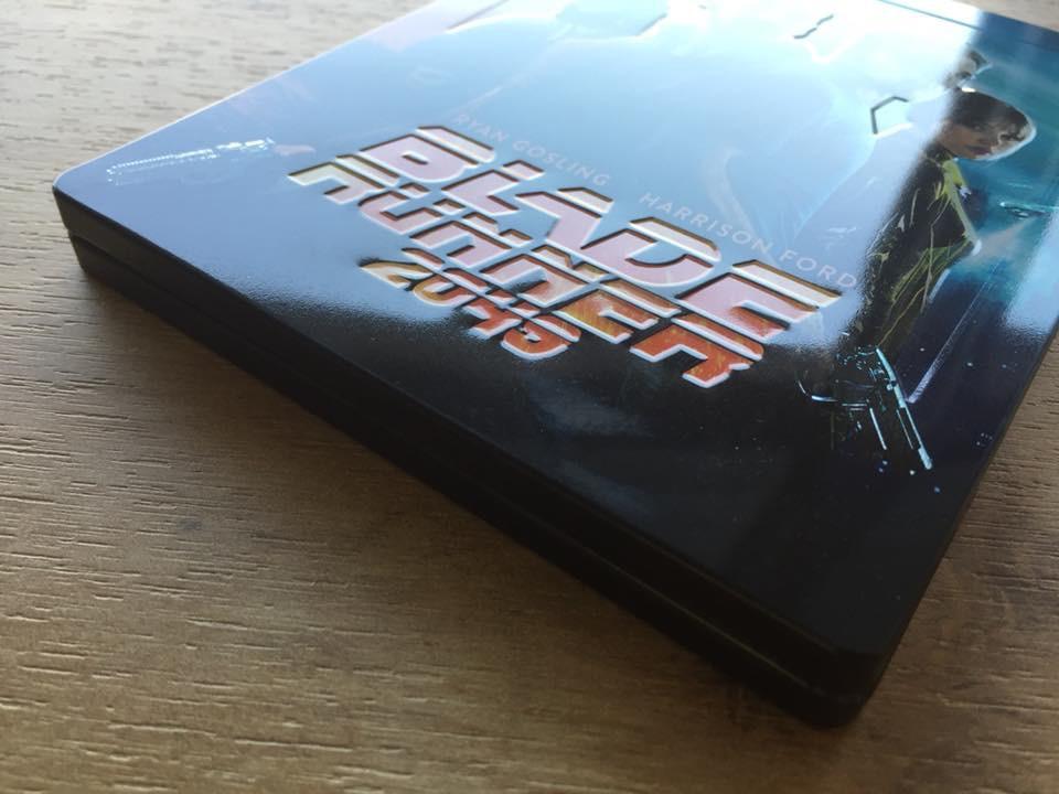 Blade Runner 2049 steelbook filmarena 3
