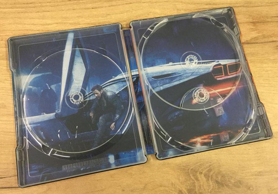 Blade Runner 2049 steelbook filmarena 5
