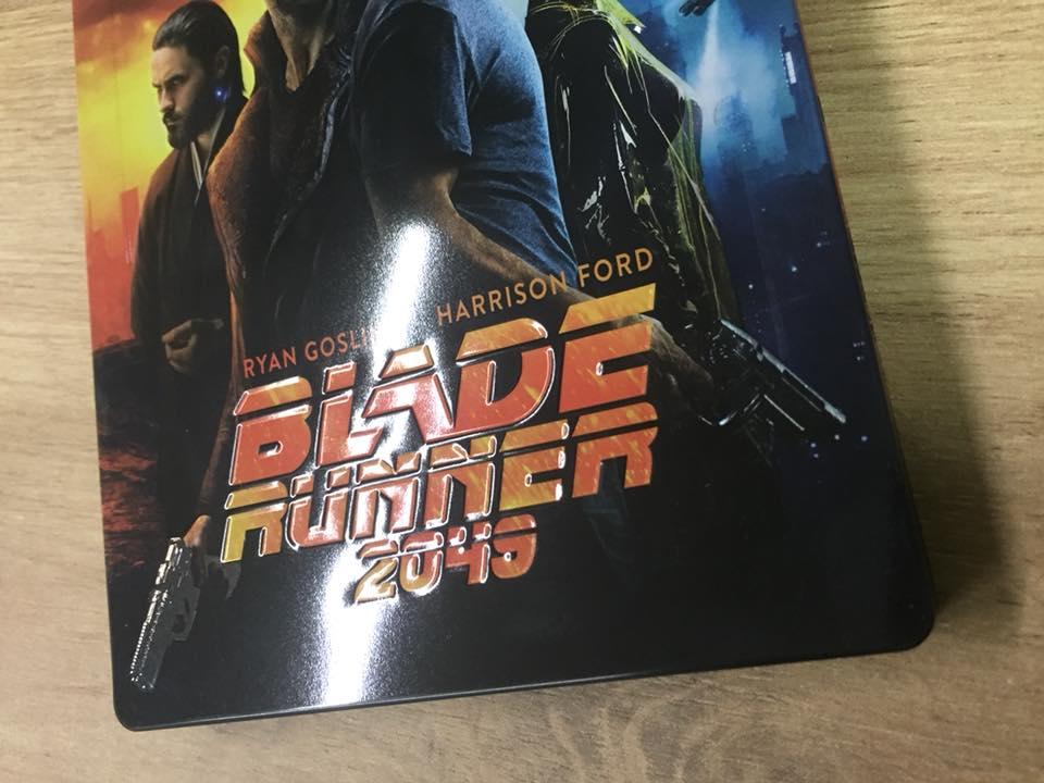 Blade Runner 2049 steelbook filmarena 6