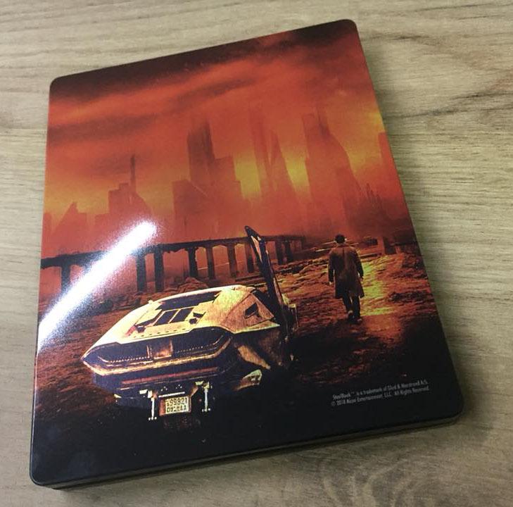 Blade Runner 2049 steelbook filmarena 7