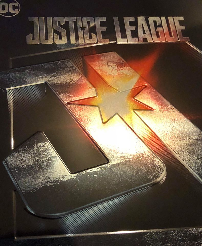 Justice League steelbook 2