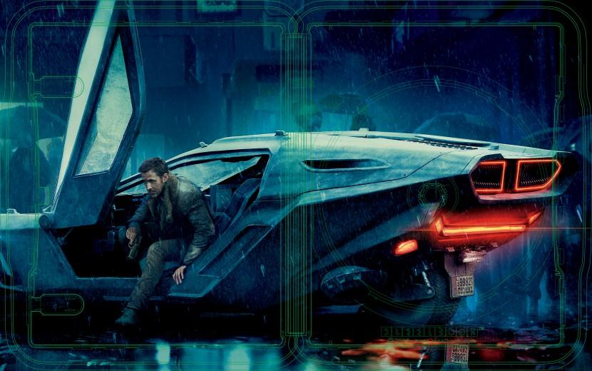 Blade Runner 2049 steelbook filmarena 1