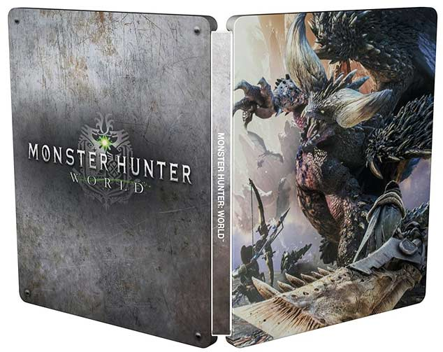 steelbook-monster-hunter-wo