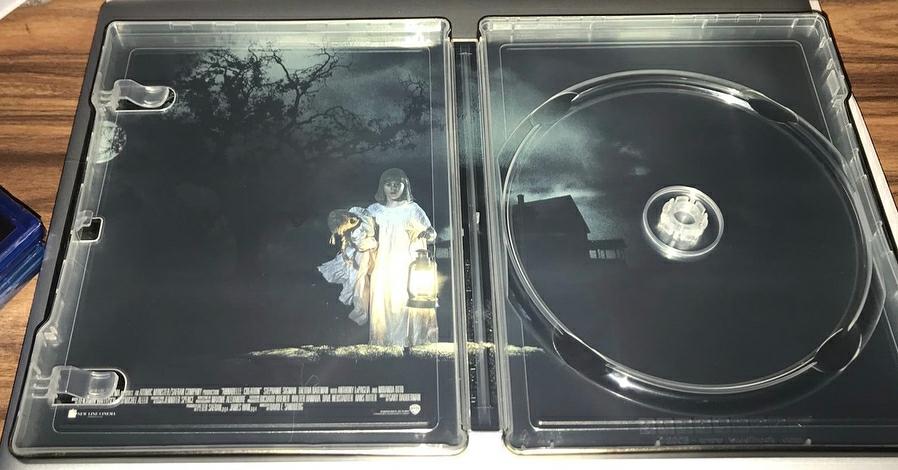 Annabelle-2-(Exklusive-Steelbook-Edition)-[Blu-ray]