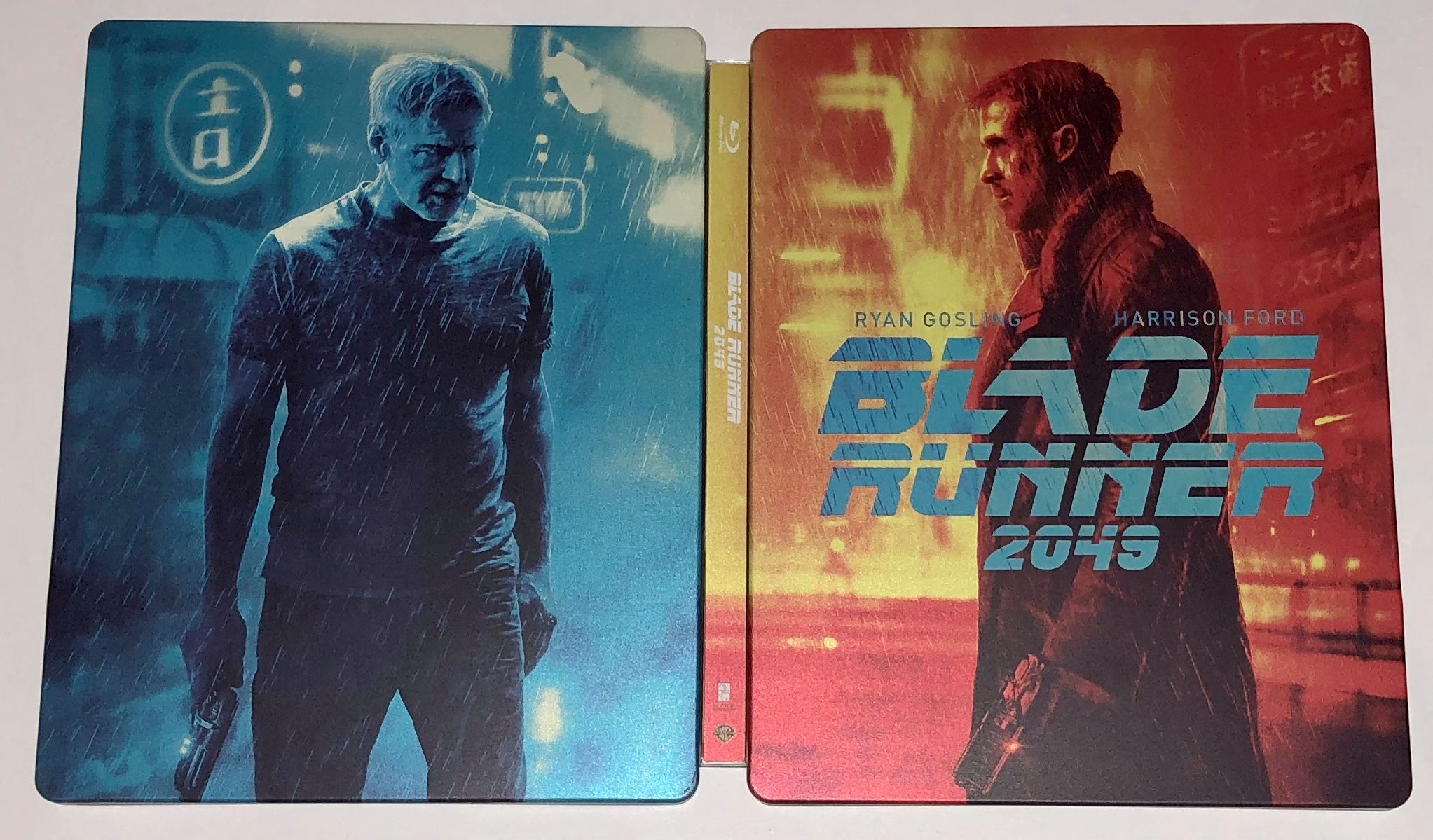 Blade Runner 20149 steelook bestbuy 3