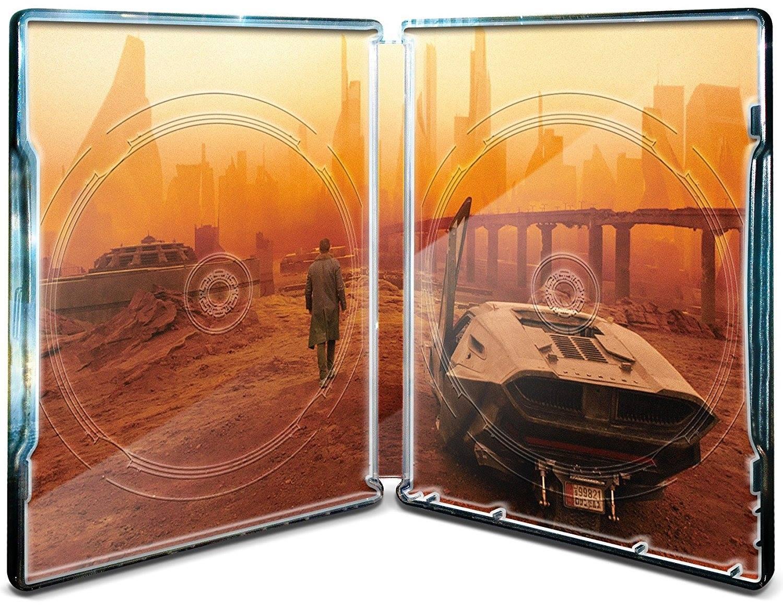 Blade Runner 2049 steelbook jp 2