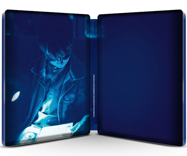 Midnight Special steelbook zavvi 2