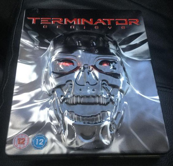 Terminator Genisys futurepak 1