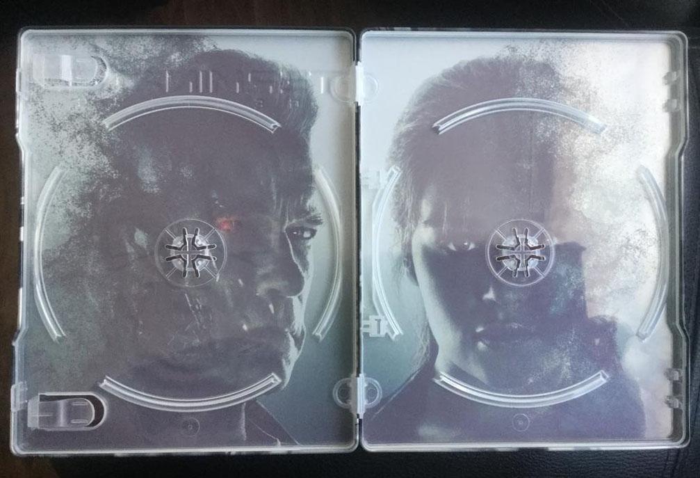 Terminator Genisys futurepak 4