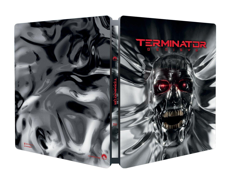 Terminator Genisys metalpak
